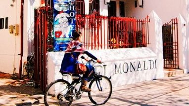 Hotel Monaldi