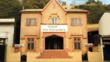 Hostal Von Schroeders