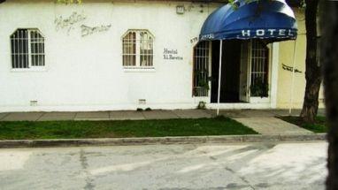 Hostal El Borrico