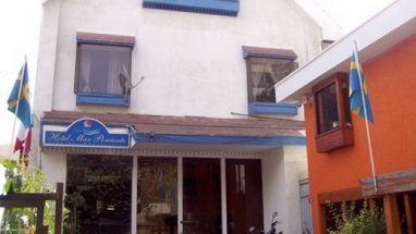 Hotel Mar Poniente