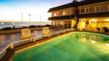 Hotel Nilahue