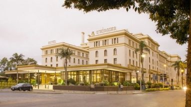 Hotel O'Higgins