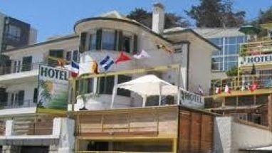 Hotel Alcantara de la Costa