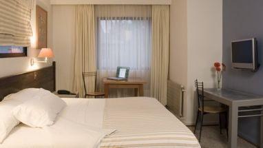 Hotel Monterilla