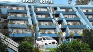 Hotel & Apart Costa Reñaca