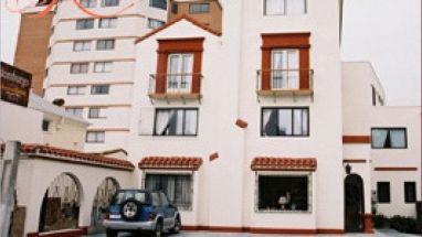 Hotel Rondó